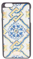 Dolce & Gabbana Floral iPhone 6 Case w/ Tags
