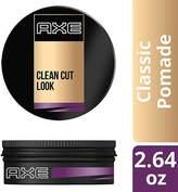 Axe Clean Cut Look Hair Pomade Classic