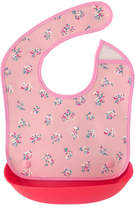 Cath Kidston Woodstock Ditsy Kids Bib With Food Catcher