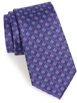 Nordstrom Notting Hill Neat Silk Tie