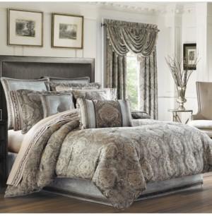 J Queen New York Provence Queen Comforter Set Bedding