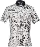 Moschino Shirts - Item 38461915