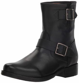 Frye Women's Vicky Engineer Boot