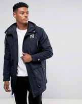 New Era Tech Series Yankees Parka