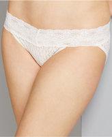 Wacoal Halo Lace Bikini 878205