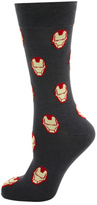 Cufflinks Inc. Iron Man Casual Socks