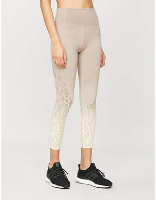 Varley Dover seamless stretch-jersey leggings
