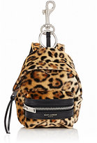 Saint Laurent Men's Backpack Bag Charm-NUDE