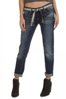 UNIONBAY Desiree Skinny Ankle Jean