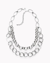 Chico's Kate Link Necklace