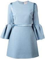 Roksanda Hidari dress - women - Silk/Polyamide/Polyester/Acetate - 8
