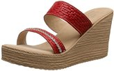 Sbicca Women's Nectarina Wedge Sandal