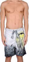 La Perla Beach shorts and pants