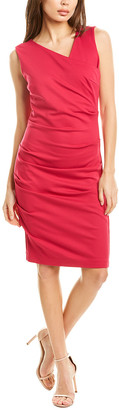 Nicole Miller Sheath Dress