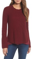 Lucky Brand Women's Nico Knit Pullover
