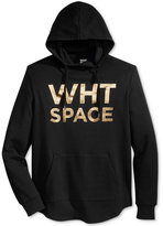 WHT SPACE by Shaun White Men's Graphic-Print Hoodie