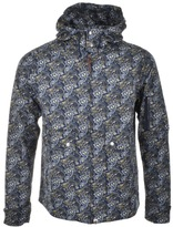 Pretty Green Stretford Wren Jacket Navy