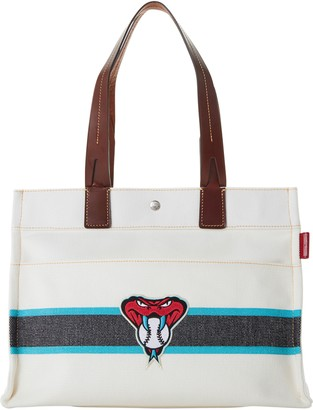 Dooney & Bourke MLB Diamondbacks Medium Tote