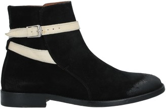 Laurence Dolige Ankle boots