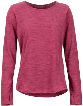 Marmot Women's Taylor Canyon Long-Sleeve Shirt