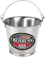 Behrens 1202GS, 1.75 Liter Galvanized Steel Pail