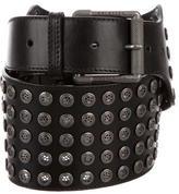 Belstaff Leather Waist Belt w/ Tags