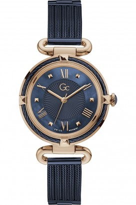 Gc Ladies Cablechic Watch Y58008L7MF
