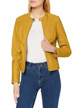 Street One Women's 211123 Faux Leather Jacket