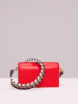 Diane von Furstenberg Mini Soirée Crossbody Bag
