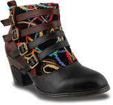 L'Artiste by Spring Step Redding Bootie - Women's