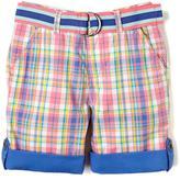 Cherokee Girls Chino Shorts
