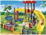 Playmobil 5568 City Life Children ́s Playground