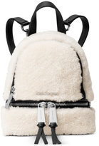 MICHAEL Michael Kors Rhea Zip Mini Messenger Backpack