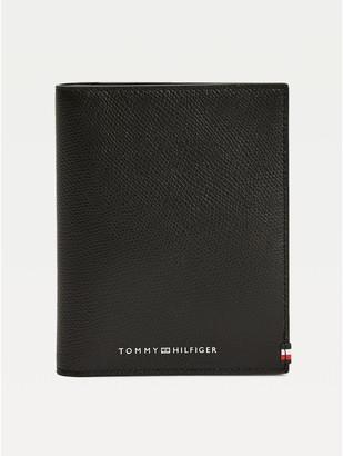 Tommy Hilfiger Flag Passport Wallet