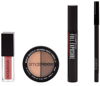 Smashbox All Summer Long Lip & Eye Kit