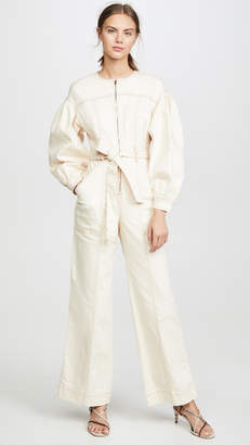 Ulla Johnson Akiba Jumpsuit