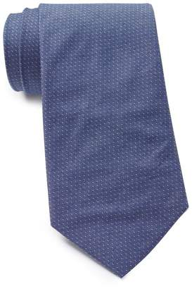 Tommy Hilfiger Tiny Micro Dot Cotton Tie