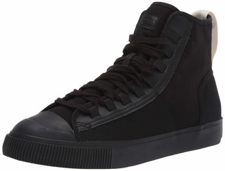 G Star Men's Scuba II Mid Sneaker