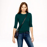J.Crew Collection cashmere Tippi sweater