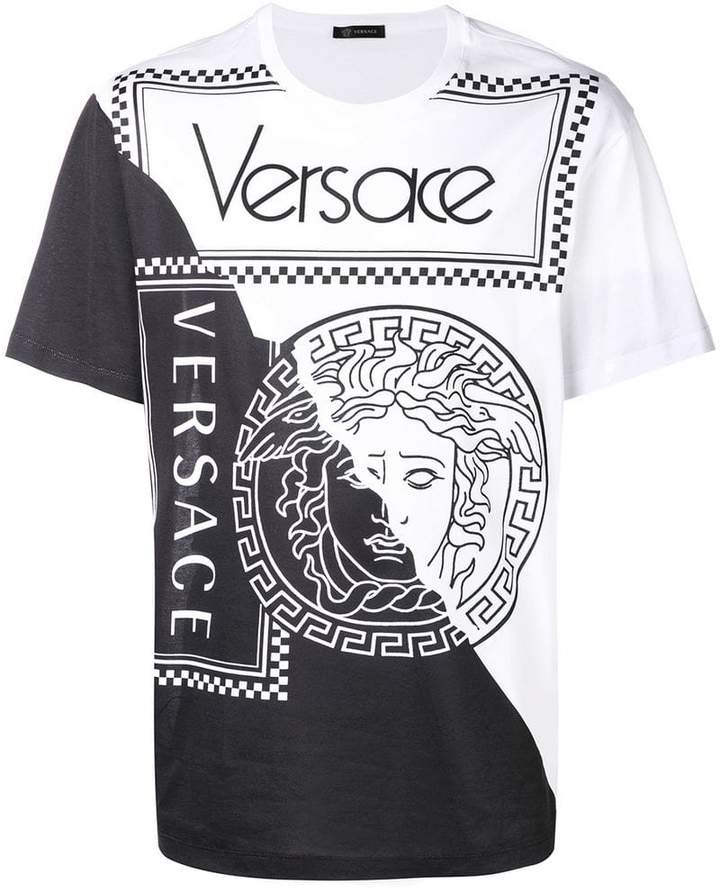 4b4a1bd6 Versace T Men - ShopStyle