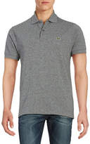 Lacoste Short-Sleeved Polo Shirt