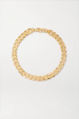 Loren Stewart Xxl Gold Necklace - one size