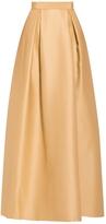 Alberta Ferretti Maxi Skirt