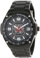 Game Time Unisex COL-WAR-SCA Warrior South Carolina Analog 3-Hand Watch