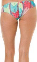 O'Neill Girls Escape Cinched Basic Bikini Bottom