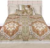 Etro Pereira Quilted Panel Bedspread - 801