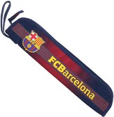F.C. Barcelona FC Barcelona Official Football Crest Flute Carry Case