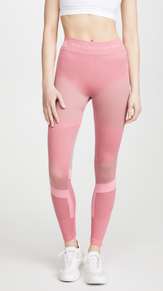 adidas by Stella McCartney Run Knit Tights