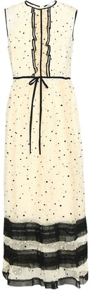 RED Valentino Long dresses