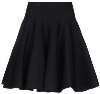 Alaia Knee length skirt